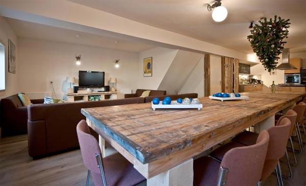 atemberaubendes ferienhaus f r 16 personen in monschau eifel ferienhaus eifel. Black Bedroom Furniture Sets. Home Design Ideas