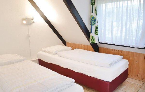 Überzeugendes Ferienhaus für 5 Personen in Gerolstein, Eifel ...