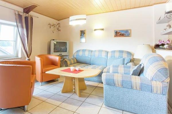 Helle ferienwohnung f r 6 personen in nettersheim eifel for Ferienwohnung juist privat 2 personen